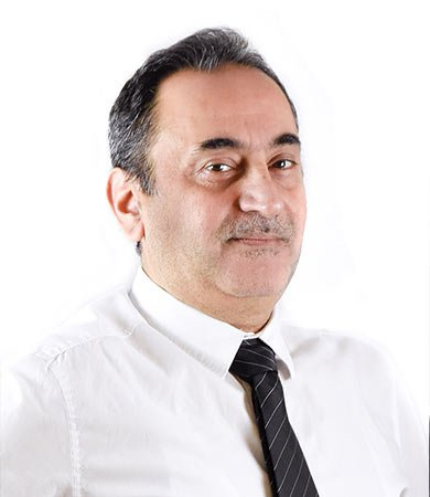 Omar Ismailat