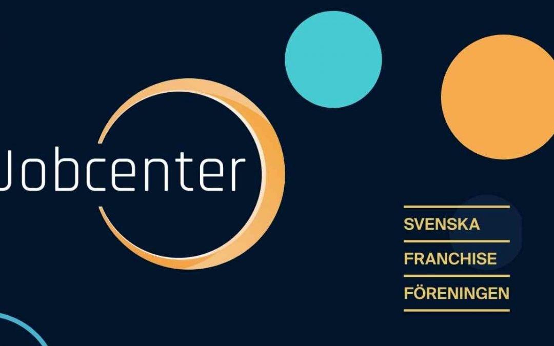 Jobcenter på Franchise Summit Sweden 2021